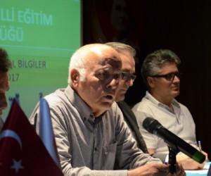 İnegöl'deki kampüs Türkiye'de anlatılacak