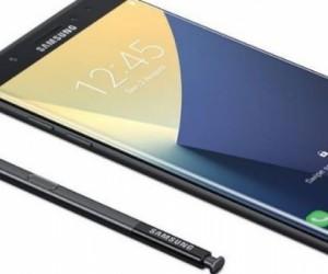 Samsung Note 8 için geri sayım başladı
