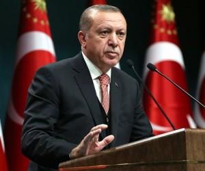 Cumhurbaşkanı Recep Tayyip Erdoğan Bursalılarla buluşacak