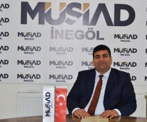 Halil Malkaç: Türkiye Ekonomisi Takdire Şayan Bir Gelişme Gösterdi