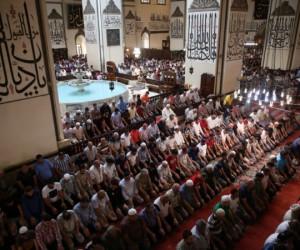 İnegöl Ramazan Bayram Namazı Saati (15 Haziran 2018)