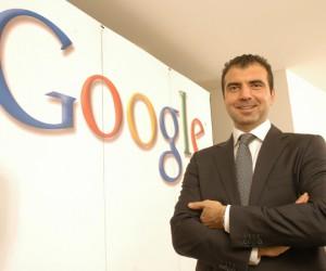 Google Türkiye CEO'su İnegöl'e geliyor