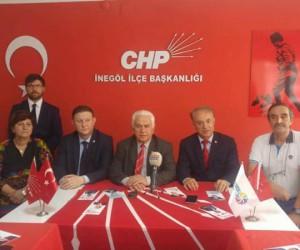 Erkan Dönmez'den Hakan Çavuşoğlu'na PKK cevabı