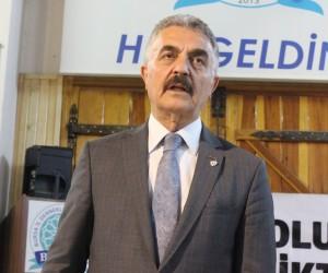 MHP Genel Sekreteri İsmet Büyükataman seçimlerin neden erkene alındığını açıkladı