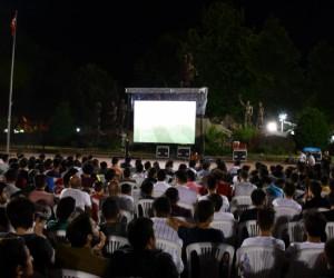 İnegölspor maçı dev ekranda yayınlanacak