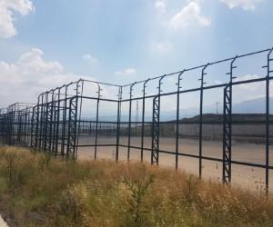 İnegölspor tesisleri ne zaman bitecek ?