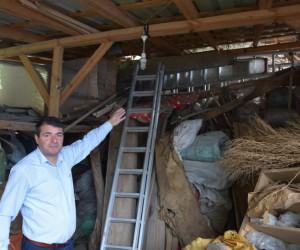 Külliyedeki medrese kayıp, tarihi hamam restorasyon bekliyor