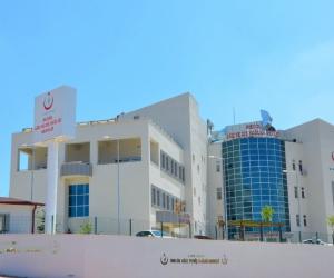 İnegöl Diş Hastanesi hasta kabulüne başlıyor