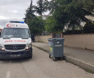 İnegöl'de polis memuru intihar etti