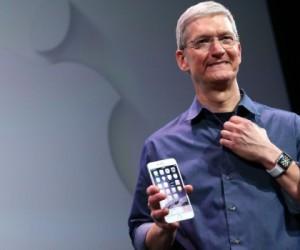 1 milyarıncı telefonu sattılar