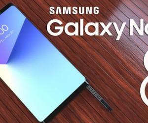 Samsung Galaxy Note 8 nasıl? Türkiye fiyatı ve teknik özellikleri