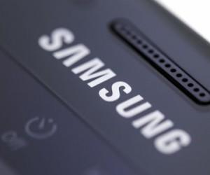 Samsung'un yeni telefonu ortaya çıktı!