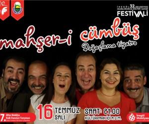 16 Temmuz 2019 Festival Programı
