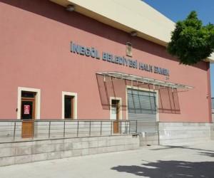İnegöl Halk Ekmek Fabrikası kapatıldı iddiası