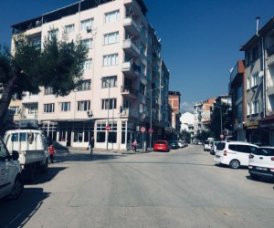 Kemalettin Sami Paşa Caddesi tekrar çift yön