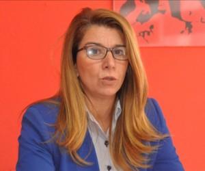 CHP'den Alinur Aktaş'a tepki