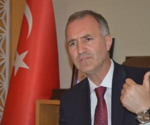 Alper Taban hedef büyüttü, Oylat'ta hedef 1 milyon