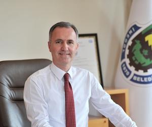 Başkan Taban'dan CHP Sevinç'e özür tepkisi