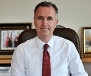 Başkan Taban'dan İnegölspor'a tebrik