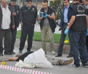 Beytullah Suna cinayetinde 5 kişi adliyede