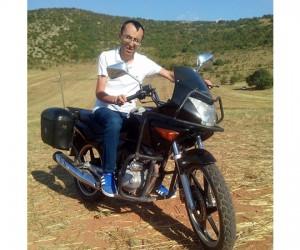 Yeniceköy mahallesinde kaza 1 ölü 1 yaralı
