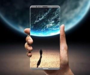Samsung Note 8 fiyatı açıklandı