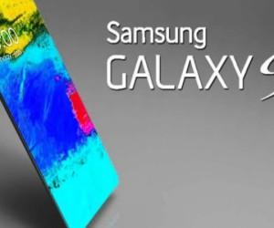 Samsung S9 heyecanlandırdı! En hızlı telefon olacak...