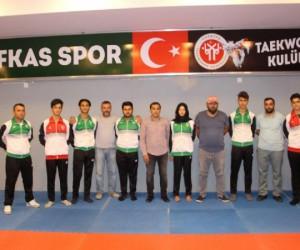 İnegöl'ü Türkiye Şampiyonası'nda Temsil Edecekler