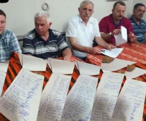 Necmi Demir'den bütünşehir eleştirisi