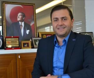 Türk milleti parayla pulla sınanmaz