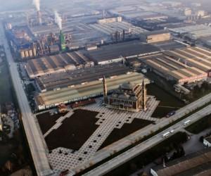 Bursa'nın en büyük 250 firması açıklandı