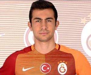 Galatasaray'lı yıldız İnegölspor'da