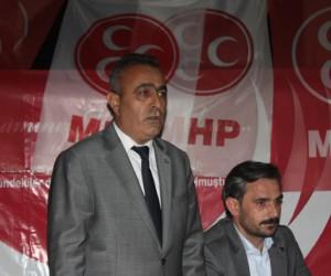 MHP kongre sürecine giriyor