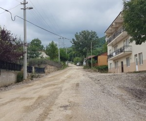 İnegöl'ün Ankara'ya Açılan Kapısı Mezit