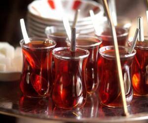 Haziranda yüzde 15 zamlanan çaya bir zam daha!