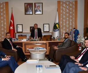Başkan Taban'dan radikal karar; şoförleri kaldırıyor