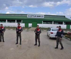 İnegöl'deki milyon dolarlık tesis atıl vaziyette