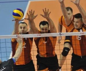 İlk hafta Galatasaray'a konuk olacağız
