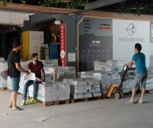 İnegöl'de 503 bin kitap ücretsiz dağıtılıyor