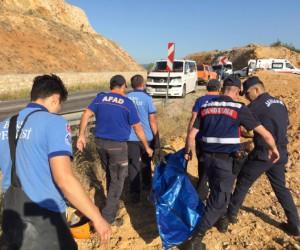 Boğazköy Barajı'nda 10 yaşında çocuk boğuldu