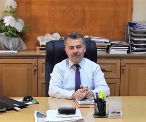 İnegöl Orman İşletme Müdürü, Balıkesir'e atandı