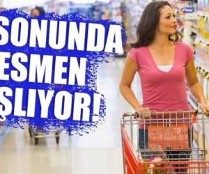 Türkiye'de 'Eko-Etiket' dönemi yıl sonunda başlıyor