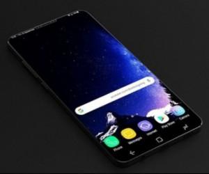 Samsung x geliyor
