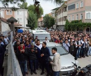 Mustafa Salim hayatını kaybetti