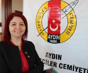 """AGC Başkanı Şener, """"Meslektaşlarım tehdit ve hakareti değil, övgü ve teşekkürü hak etmektedir"""""""