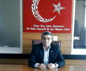 Kick Boks Bölge Başkanı Erdoğan'dan Sami Kayıcı ile ilgili açıklama