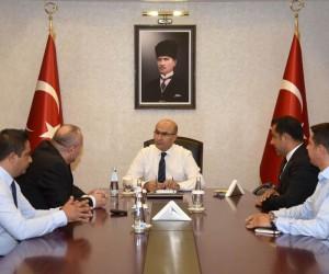 Adana'da 119 bin konut doğalgaz kullanıyor