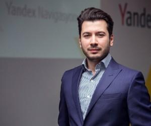 Yandex Harita Servisleri Ülke Müdürü Onur Karahayıt oldu