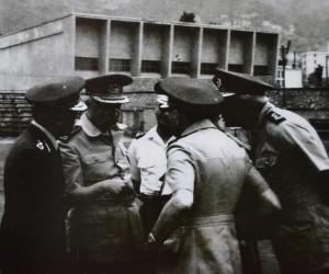 Kenan Evren, Ordu'nun 'fahri hemşehrisi' çıktı
