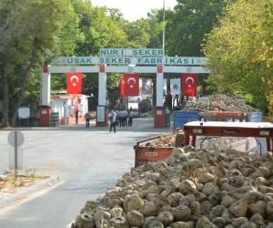 Uşak Valisi Salim Demir'den Tarım Bakanlığına sistem önerisi